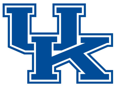 Kentucky Wildcats Moveable 12x12 Decal