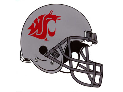 Washington State Cougars Moveable 12x12 Decal