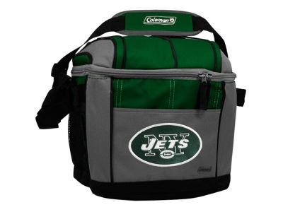 New York Jets NFL 24 Can Soft Sided Cooler