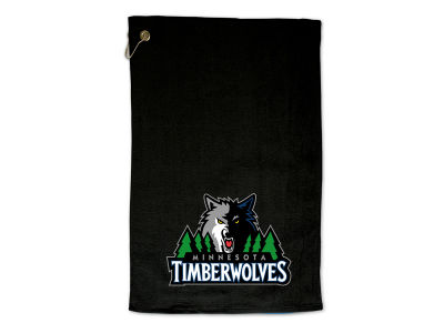 Minnesota Timberwolves Sports Towel