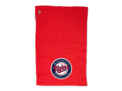 Minnesota Twins Sports Towel
