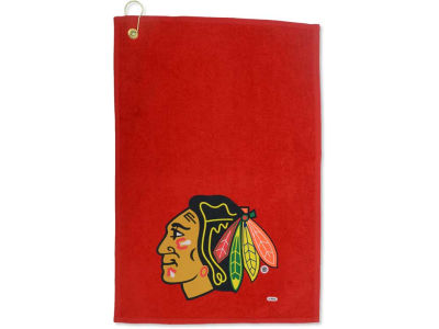 Chicago Blackhawks Sports Towel