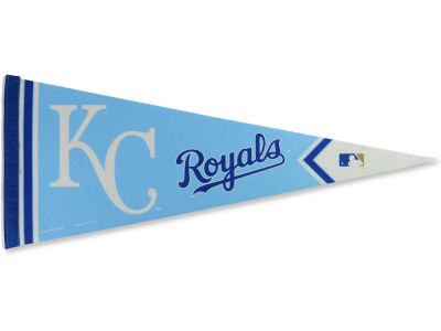 Kansas City Royals 12x30in Pennant