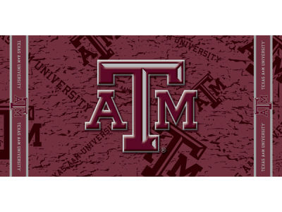 Texas A&M Aggies 2012 Beach Towel-NBA