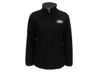 New York Jets NFL Womens Shining Moment Jacket