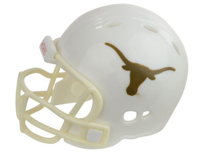 Texas Longhorns Pocket Pro Helmet