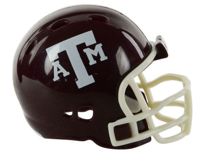 Texas A&M Aggies Pocket Pro Helmet