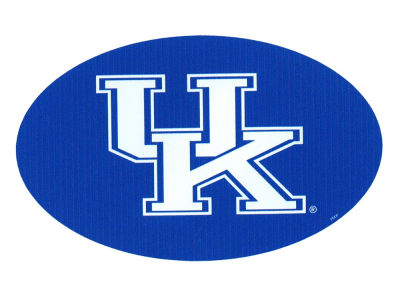 Kentucky Wildcats 8in Car Magnet