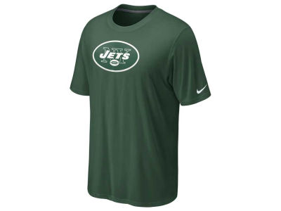 New York Jets Nike NFL Legend Authentic Logo T-Shirt