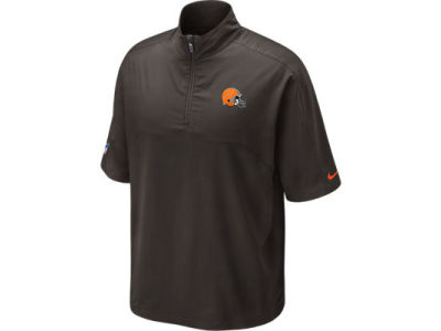 Cleveland Browns Nike NFL Men's Hot Jacket