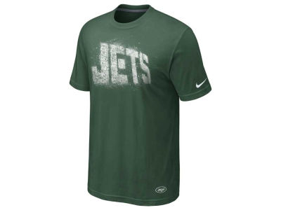 New York Jets Nike NFL Chalk Boom T-Shirt