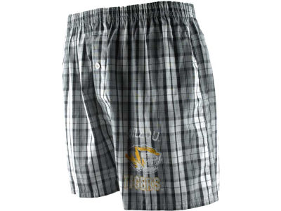 Missouri Tigers NCAA Historic Boxer