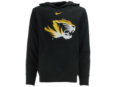 Missouri Tigers NCAA Youth Logo Hoody
