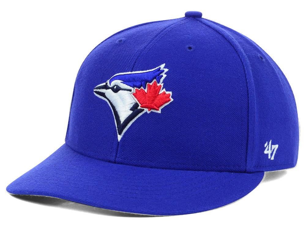 Toronto Blue Jays  47 MLB  47 MVP Cap  92b014832c01