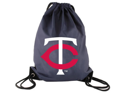Minnesota Twins MLB Keeper Backsack