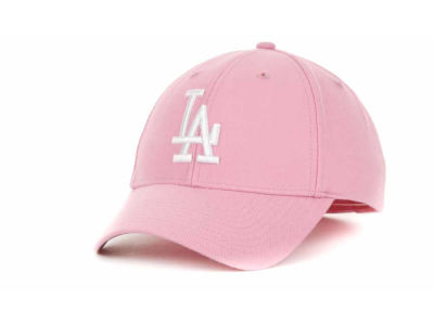 Los Angeles Dodgers '47 MLB Pink Series Cap