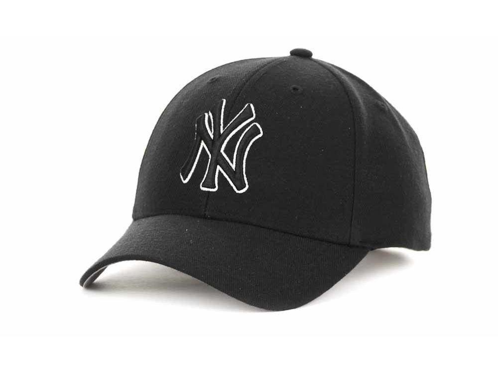 New York Yankees  47 MLB Core  47 MVP Cap 92c64ec6ba8