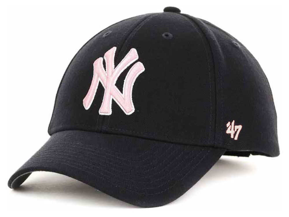 New York Yankees  47 MLB Core  47 MVP Cap  4b243faa3fd