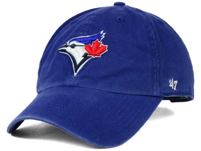 Toronto Blue Jays '47 MLB On-Field Replica '47 CLEAN UP Cap