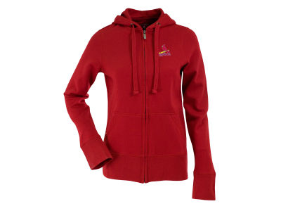 St. Louis Cardinals MLB Womens Signature Hoody