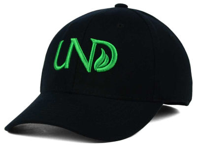 North Dakota Top of the World NCAA Team Color PC Cap