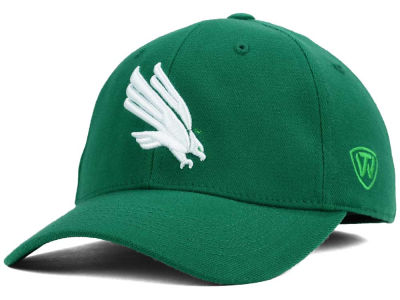 North Texas Mean Green Top of the World NCAA Team Color PC Cap