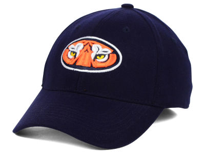 Auburn Tigers Top of the World NCAA Team Color PC Cap
