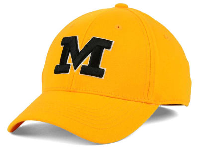 Missouri Tigers Top of the World NCAA Team Color PC Cap