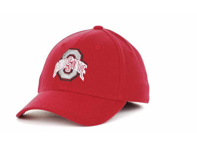 Ohio State Buckeyes Top of the World NCAA Team Color PC Cap