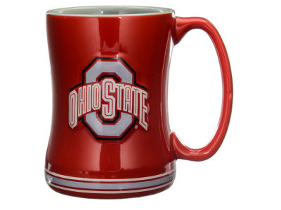 Ohio State Buckeyes 14 oz Relief Mug
