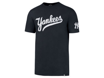 New York Yankees '47 MLB Men's Fieldhouse Basic T-Shirt