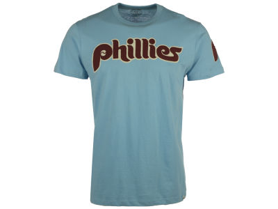 Philadelphia Phillies '47 MLB Men's Fieldhouse Basic T-Shirt