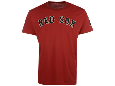 Boston Red Sox '47 MLB Men's Fieldhouse Basic T-Shirt