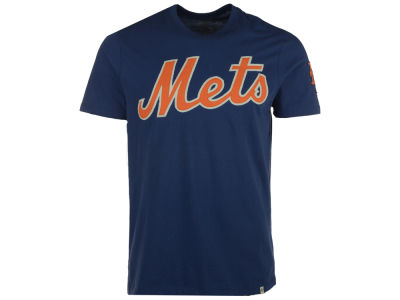 New York Mets '47 MLB Men's Fieldhouse Basic T-Shirt