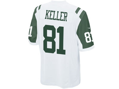 New York Jets Dustin Keller NFL Kids Game Jersey
