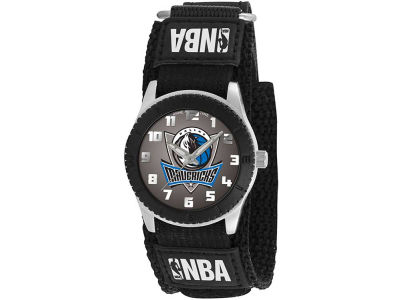 Dallas Mavericks Rookie Kids Watch Black