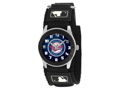 Minnesota Twins Rookie Kids Watch Black
