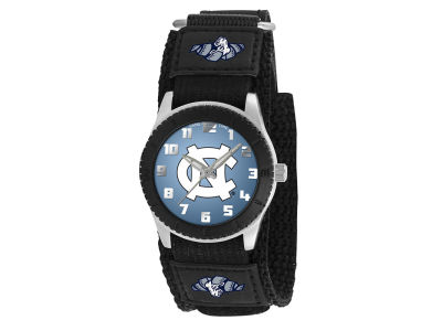 North Carolina Tar Heels Rookie Kids Watch Black