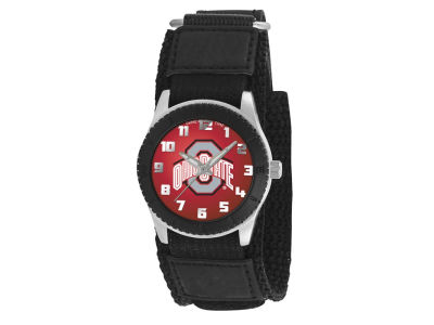 Ohio State Buckeyes Rookie Kids Watch Black