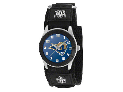 Los Angeles Rams Rookie Kids Watch Black