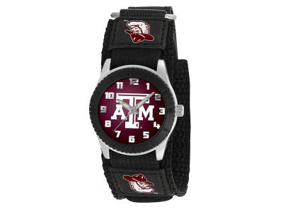 Texas A&M Aggies Rookie Kids Watch Black
