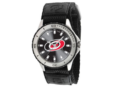 Carolina Hurricanes Veteran Watch