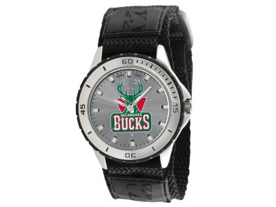 Milwaukee Bucks Veteran Watch