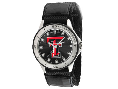Texas Tech Red Raiders Veteran Watch