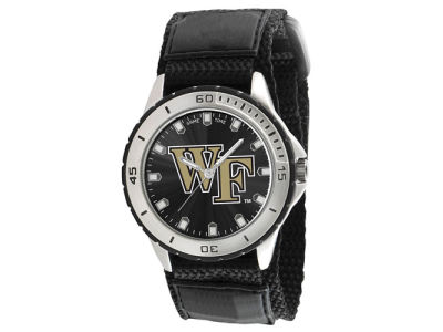 Wake Forest Demon Deacons Veteran Watch