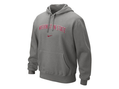 Washington State Cougars Nike NCAA Classic Arch Hoody