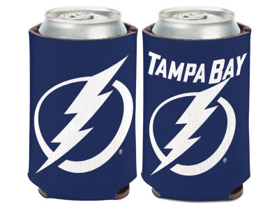 Tampa Bay Lightning Can Coozie