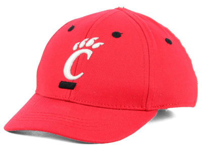 Cincinnati Bearcats Top of the World NCAA Little One-Fit Cap
