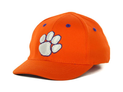 Clemson Tigers Top of the World NCAA Little One-Fit Cap