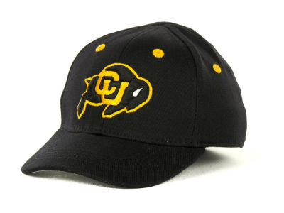 Colorado Buffaloes Top of the World NCAA Little One-Fit Cap